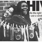 mare nostrum graficas diseño grafico salud cartel sida vih 9 wellcome collection