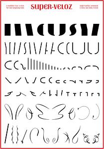 mare nostrum graficas tipografia super veloz trochut coleccion 1