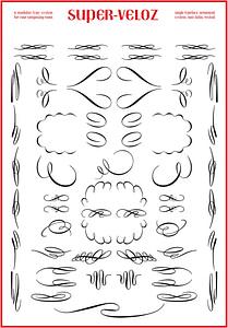 mare nostrum graficas tipografia super veloz trochut coleccion 3