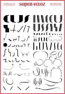 mare nostrum graficas tipografia super veloz trochut coleccion 4