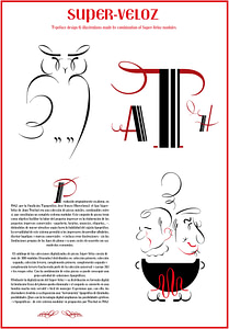 mare nostrum graficas tipografia super veloz trochut coleccion 5