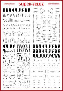 mare nostrum graficas tipografia super veloz trochut coleccion 7