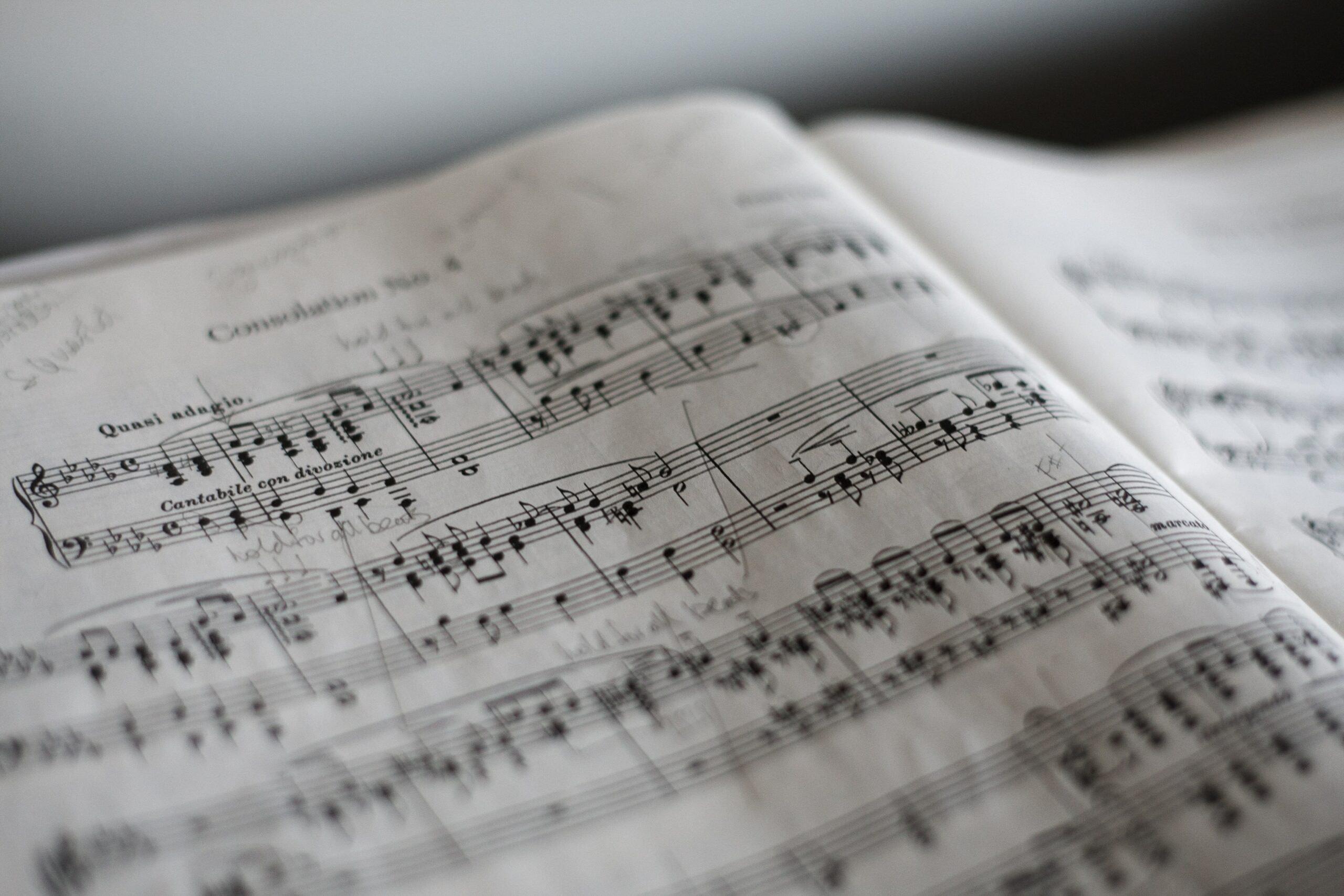 mare nostrum graficas impresion partituras