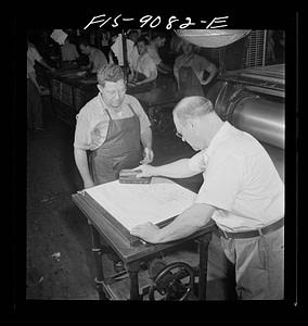 marenostrumgraficas oficinas antiguas new york times periodico 24
