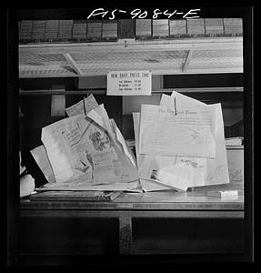 marenostrumgraficas oficinas antiguas new york times periodico 25