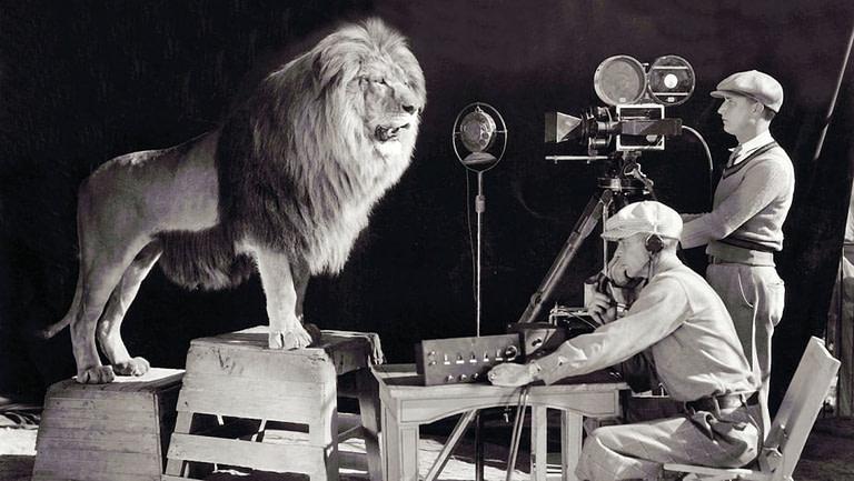 marenostrumgraficas logos animados MGM leon antiguo 3