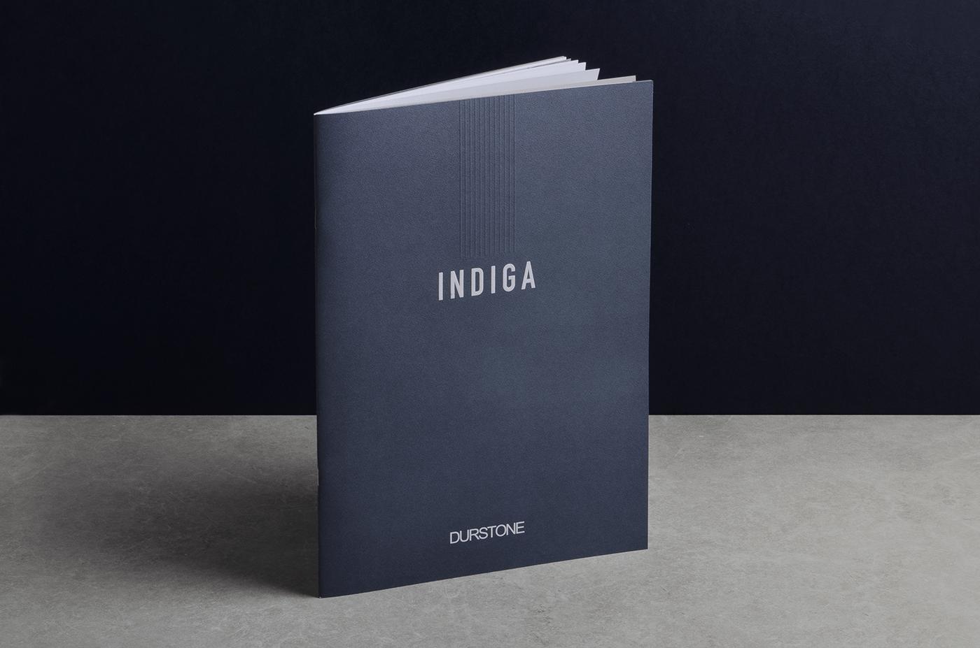 Catálogo Indiga 2019 - Durstone