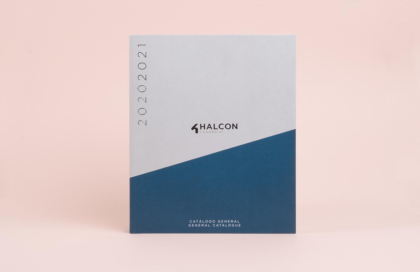 marenostrumgraficas- Grupo Halcon - catálogo general 2020 1