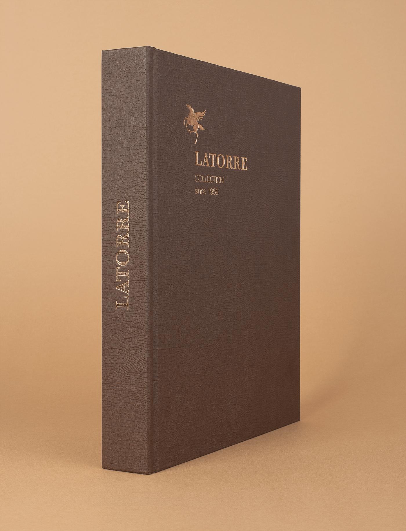 Catálogo Collection - Latorre