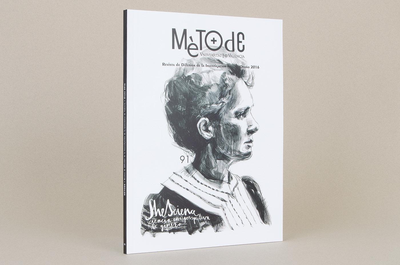 Revista Mètode - UPV