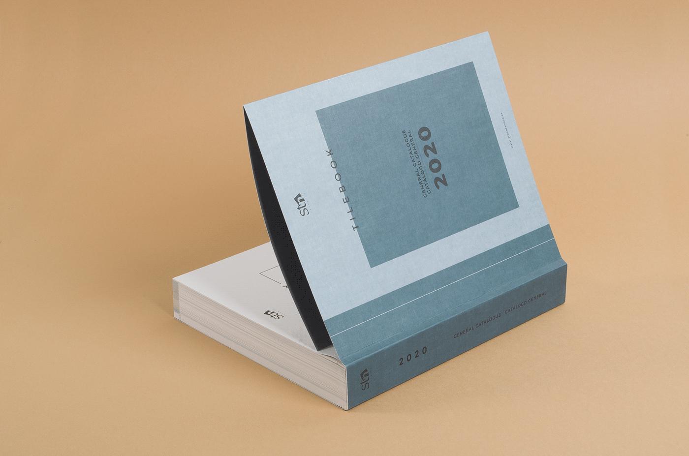 Catálogo general 2020 - STN