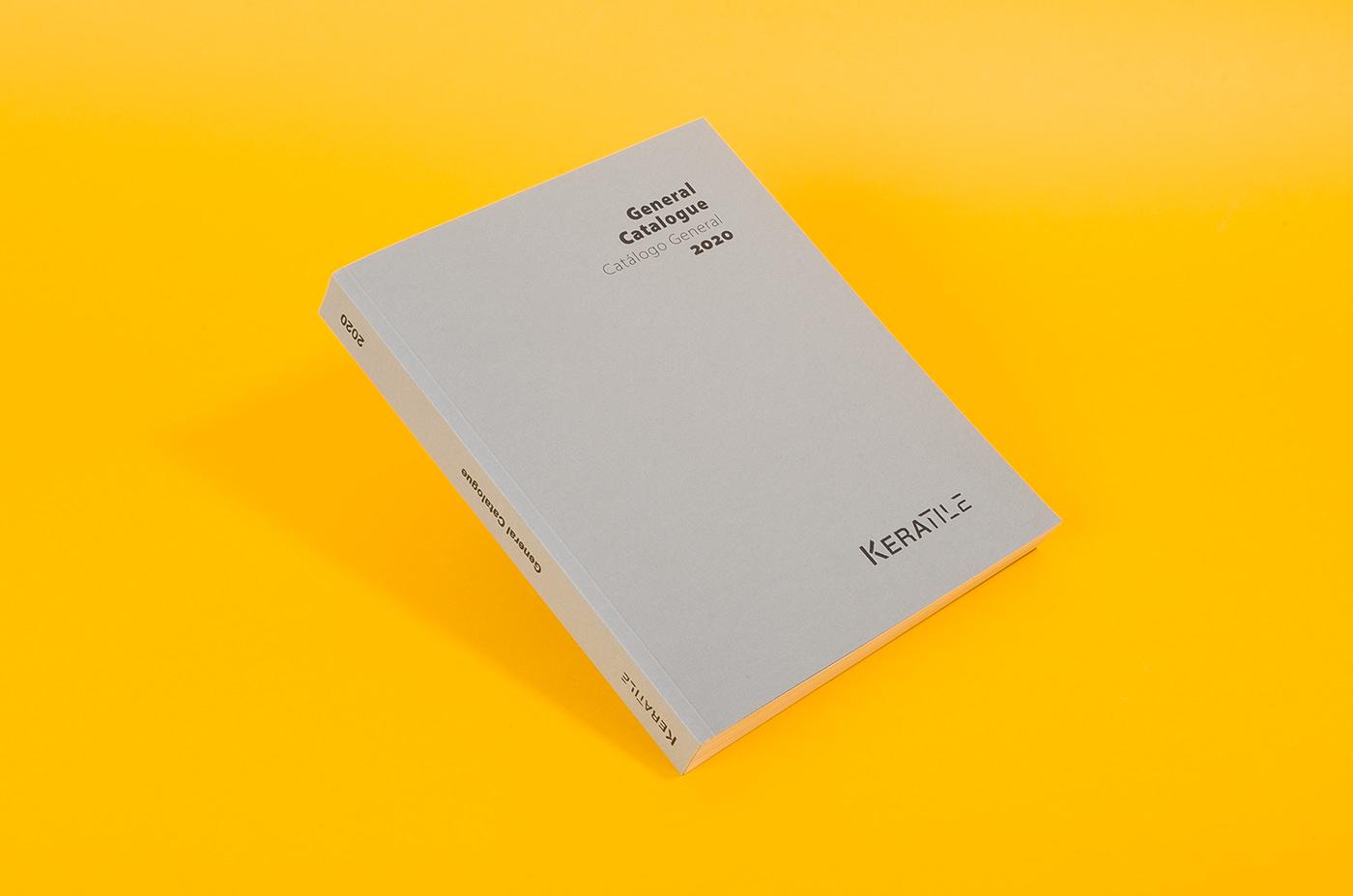 Catálogo general - KERATILE - 2020
