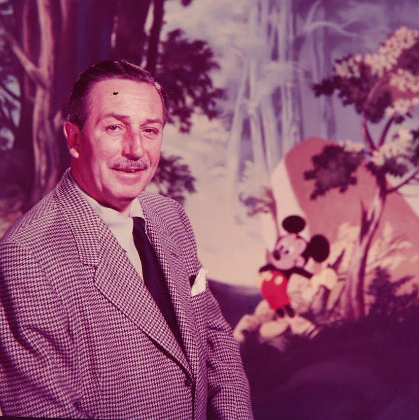 marenostrumgraficas google arts culture revista life Walt Disney Alfred Eisenstaedt