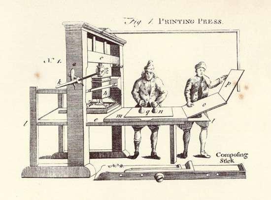 mare nostrum graficas Encyclopaedia-Britannica imprenta gutenberg