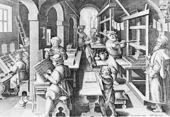 mare nostrum graficas grabado imprenta 1550 British Museum