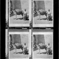 MARE NOSTRUM GRAFICAS Camino de la huerta Valenciana. Archivo Ruiz Vernacci, IPCE, Ministerio de Cultura y Deporte